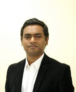Scholar Advisory Board member Rana